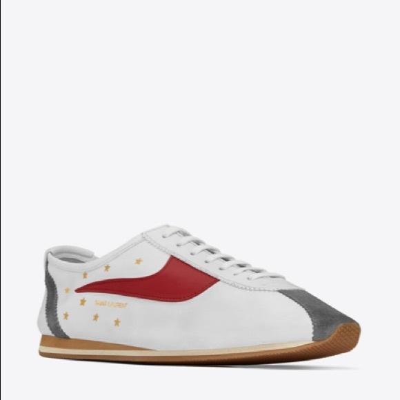Yves Saint Laurent Shoes | Nwt Ysl Jay